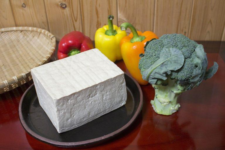 Le tofu n'est-il bon que dans un régime végétarien ?
